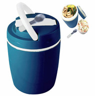 Cookinex 1.2L Lunch Box (Blue) (R-FL92B)