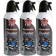 Dust Off DPSXL3 Disposable Dusters (3 pk) (R-FLCNDPSXL3)