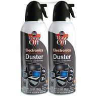 Dust Off DSXLP Disposable Dusters (2 pk) (R-FLCNDSXLP)