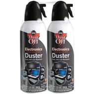 Dust Off DSXLP Disposable Dusters (2 pk) (R-FLCNDSXLP)