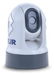 FLIR M232 Thermal Ip Camera 320X240 9HZ No Jcu (R-FLIE70354)