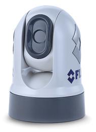 FLIR M132 Thermal Ip Camera 320X240 9HZ No Jcu (R-FLIE70432)