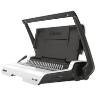 FELLOWES 5006501 Star+(TM) Manual Comb Binding Machine (R-FLW5006501)