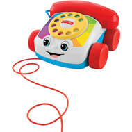 Fisher Price CMY08 Chatter Telephone(R) (R-FRPCMY08)