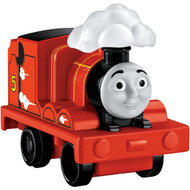 Fisher Price DGK99 My First Thomas & Friends(TM) Pullback Puffers (R-FRPDGK99)