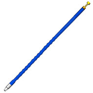 Firestik 3' (92Cm) Firestik Ii Heavy-Duty - 5/8 Wave (Blue) (R-FS3BL)