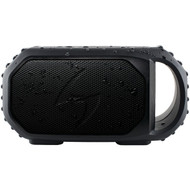 ECOXGEAR GDI-EGST701 ECOSTONE Bluetooth(R) Speaker (Black) (R-GDIEGST701)