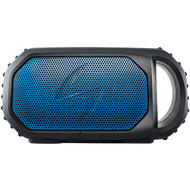 ECOXGEAR GDI-EGST702 ECOSTONE Bluetooth(R) Speaker (Blue) (R-GDIEGST702)