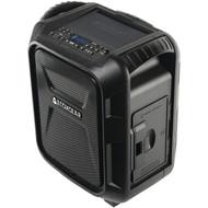 ECOXGEAR GDI-EXBM901 EcoBoulder Portable Bluetooth(R) Sound System (R-GDIEXBM901)