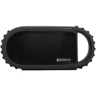 ECOXGEAR GDI-EXCBN201 ECOCARBON Bluetooth(R) Waterproof Speaker (Black) (R-GDIGDIEXCBN201)