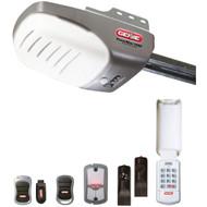 GENIE 37282V Garage Door Opener with 1 HPc DC Screw (R-GEN37282V)