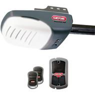 GENIE 37411V Garage Door Opener with 1/2HP AC Screw (R-GEN37411V)