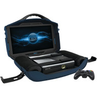 "GAEMS G190 Vanguard Multiconsole Personal Gaming Environment with 19"" LED Display (R-GMSG190)"