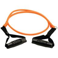GOFIT GF-4TT25 Smart Weight Power Tube (25lbs; Orange) (R-GOFGF4TT25)