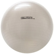 GOFIT GF-65BALL Exercise Ball with Pump (65cm; White) (R-GOFGF65BALL)