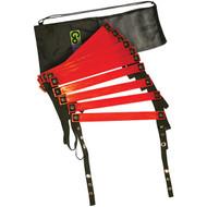 GOFIT GF-AGLAD Agility Ladder (R-GOFGFAGLAD)