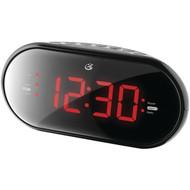 GPX C253B Dual Alarm Clock Radio (R-GPXC253B)