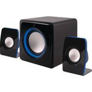 ILIVE HB36B Bluetooth(R) Home Music System with LED Lights (R-GPXHB36B)