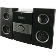 GPX HC425B Home Music System (R-GPXHC425B)