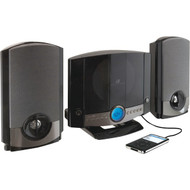 GPX HM3817DTBLK CD Home Music System (R-GPXHM3817DT)