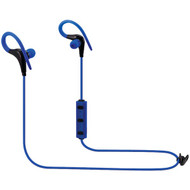 ILIVE IAEB06BU Bluetooth(R) Earbuds with Microphone (Blue) (R-GPXIAEB06BU)
