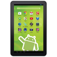 "ZEKI TBQG1084B 10"" Android(TM) 4.3 Quad-Core 8GB Google(R) Tablet (R-GPXTBQG1084B)"