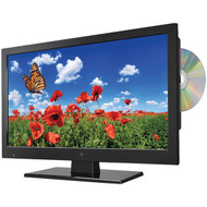 "GPX TDE1587B 15.6"" LED TV/DVD Combination (R-GPXTDE1587B)"