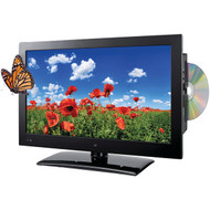 "GPX TDE1982B 18.5"" 720p LED HDTV/DVD Combination (R-GPXTDE1982B)"