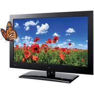 "GPX TE1982B 19"" LED HDTV (R-GPXTE1982B)"