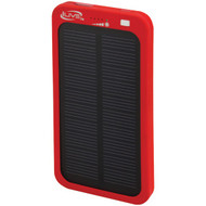 ILIVE WP6216R 2,100mAh Solar Charger for Mobile Devices (R-GPXWP6216R)