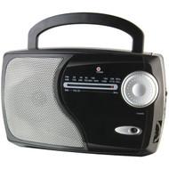 WEATHERX WR282B AM/FM Weather Radio (R-GPXWR282B)