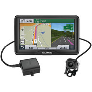 "GARMIN 010-01168-02 RV 760LMT 7"" Trip Planner & GPS Navigator with Bluetooth(R) & Free Lifetime Maps & Traffic Updates (Includes Wireless Backup Camera) (R-GRM0116802)"