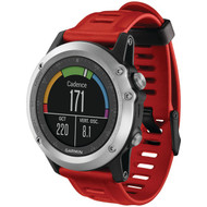 GARMIN 010-01338-05 fenix(R) 3 Training Watch (Silver) (R-GRM0133805)