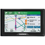 "GARMIN 010-01532-06 Drive 50 5"" GPS Navigator (50LMT, With Free Lifetime Maps & Traffic Updates for the US & Canada) (R-GRM0153206)"