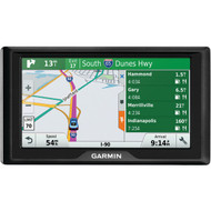 "GARMIN 010-01533-0B Drive 60 6"" GPS Navigator (60LMT, With Free Lifetime Maps & Traffic Updates for the US) (R-GRM015330B)"