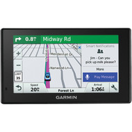 "GARMIN 010-01539-01 DriveSmart 50LMT 5"" GPS Navigator with Bluetooth(R) & Free Lifetime Maps & Traffic Updates (R-GRM0153901)"