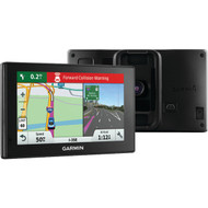 "GARMIN 010-01541-01 DriveAssist 50LMT 5"" GPS Navigator with Built-in Dash Cam, Bluetooth(R) & Free Lifetime Maps & Traffic Updates (R-GRM0154101)"