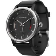 GARMIN 010-01597-02 vivomove(TM) Smart Watch (Sport Band; Black) (R-GRM0159702)