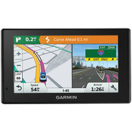 "GARMIN 010-N1539-01 Refurbished DriveSmart 50LMT 5"" GPS Navigator with Bluetooth(R) & Free Lifetime Maps & Traffic Updates (R-GRMN153901)"