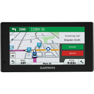"GARMIN 010-N1540-01 Refurbished DriveSmart 60LMT 6"" GPS Navigator with Bluetooth(R) & Free Lifetime Maps & Traffic Updates (R-GRMN154001)"
