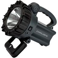 CYCLOPS CYC-10W 850-Lumen Rechargeable Spotlight (R-GSM10W)