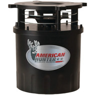 AMERICAN HUNTER 30590 R-Pro Feeder Kit with Analog Clock Timer & Varmint Guard (R-GSM30590)