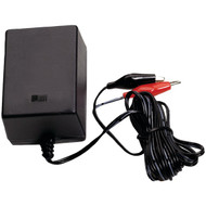 AMERICAN HUNTER BL-C6/12 6-Volt/12-Volt Battery Charger (R-GSMBLC612)