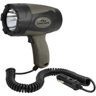 CYCLOPS CYC-5WS12V-TB 309-Lumen 5-Watt Handheld 12-Volt Direct Spotlight (R-GSMCYC5WS12VTB)