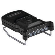 CYCLOPS CYC-MHC-W 5-LED Micro Hat Clip Light (R-GSMCYCMHCW)