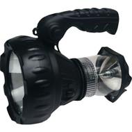 CYCLOPS CYC-RL3WLAN 140-Lumen 3-Watt Rechargeable Spotlight/Lantern Combo (R-GSMCYCRL3WLAN)