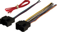 Wiring Harness '06-Up Select Gmc/Pontiac Vehicles *Hk* (R-GWH406)