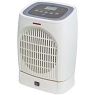 COMFORT ZONE CZ54WT Digital Oscillating Heater (R-HBCLCZ54WT)