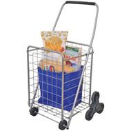 HELPING HAND FQ39905 3-Wheel Stair-Climbing Folding Cart (R-HBCLFQ39905)