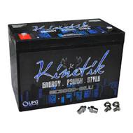 Kinetik Blu 2000W 12V Power Cell (R-HC2000BLU)